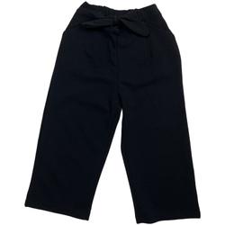 Textil Dívčí Mrkváče Losan 026-6793AL Černá