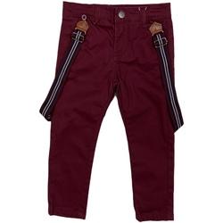 Textil Děti Mrkváče Losan 025-9790AL Červené