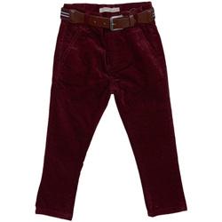 Textil Děti Mrkváče Losan 027-9791AL Červené