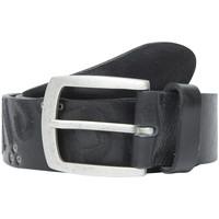Textilní doplňky Pásky Pepe jeans PM020966 Černá