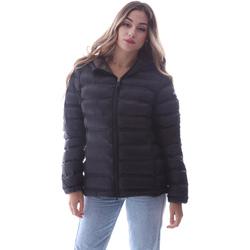 Textil Ženy Prošívané bundy Invicta 4431716/D Černá