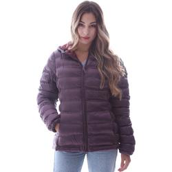 Textil Ženy Prošívané bundy Invicta 4431716/D Fialový