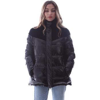 Textil Ženy Prošívané bundy Invicta 4432435/D Černá