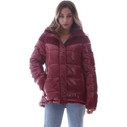 Textil Ženy Prošívané bundy Invicta 4432435/D Červené