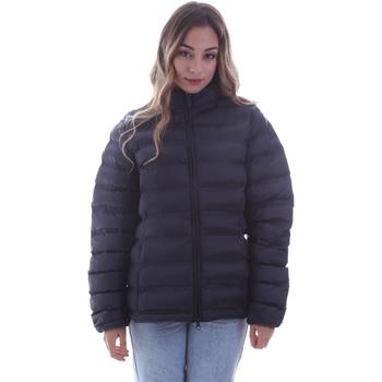 Textil Ženy Prošívané bundy Invicta 4431720/D Modrý