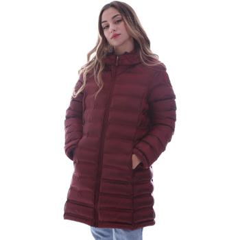 Textil Ženy Prošívané bundy Invicta 4432425/D Červené