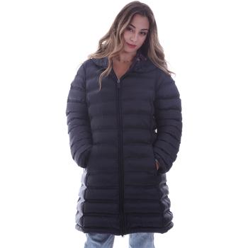 Textil Ženy Prošívané bundy Invicta 4432425/D Modrý