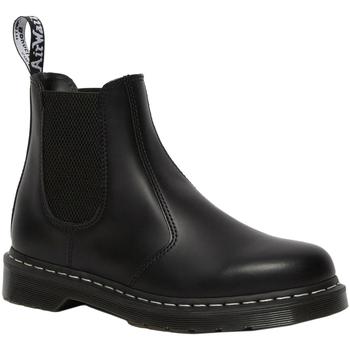 Boty Ženy Kotníkové boty Dr Martens DMS2976WSBSM26257001 Černá