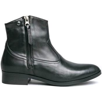 Boty Ženy Kotníkové boty NeroGiardini I013060D Černá