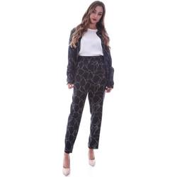 Textil Ženy Mrkváče Calvin Klein Jeans K20K202125 Černá