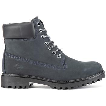 Boty Muži Kotníkové boty Lumberjack SM00101 034 D01 Šedá