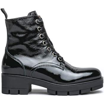 Boty Ženy Kotníkové boty NeroGiardini I014244D Černá