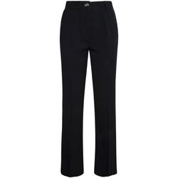 Textil Ženy Mrkváče Pepe jeans PL211405 Černá