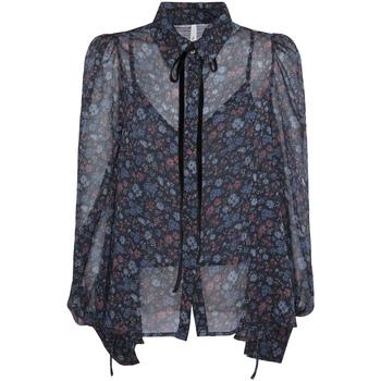 Textil Ženy Halenky / Blůzy Pepe jeans PL303817 Modrý