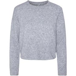 Textil Ženy Svetry Pepe jeans PL701683 Modrý