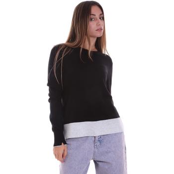 Textil Ženy Svetry Calvin Klein Jeans K20K202032 Černá