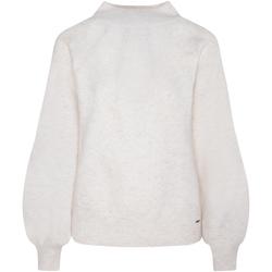 Textil Ženy Svetry Pepe jeans PL701641 Béžový