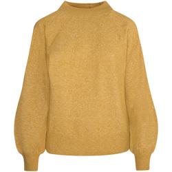 Textil Ženy Svetry Pepe jeans PL701641 Žlutá