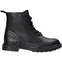 Boty Ženy Kotníkové boty Wrangler WL02564A Černá