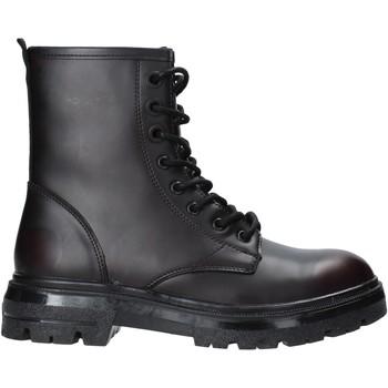 Boty Ženy Kotníkové boty Wrangler WL02571A Černá