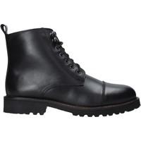 Boty Ženy Kotníkové boty Café Noir XK128 Černá