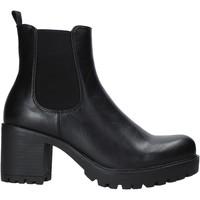 Boty Ženy Kotníkové boty Café Noir XP982 Černá