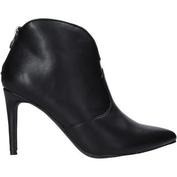 Boty Ženy Kotníkové boty Café Noir XD916 Černá