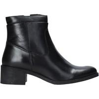 Boty Ženy Kotníkové boty Café Noir XV123 Černá