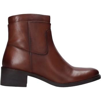 Boty Ženy Kotníkové boty Café Noir XV123 Hnědý