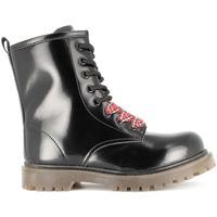Boty Děti Kotníkové boty Primigi 6428511 Černá