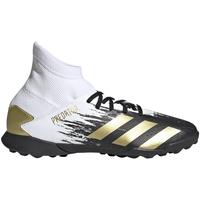 Boty Děti Fotbal adidas Originals FW9220 Bílý