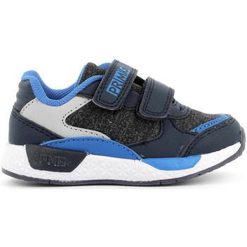 Boty Děti Nízké tenisky Primigi 6447733 Modrý