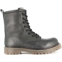 Boty Děti Kotníkové boty Primigi 6428566 Černá