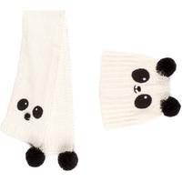 Textilní doplňky Děti Čepice Losan 027-A002AL Bílý