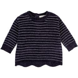 Textil Děti Svetry Losan 028-5790AL Modrý