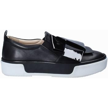 Boty Ženy Street boty Janet Sport 41707 Černá