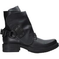 Boty Ženy Kotníkové boty Bueno Shoes 8M1104 Černá