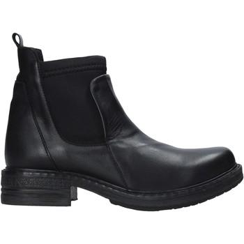 Boty Ženy Kotníkové boty Bueno Shoes 9P2104 Černá
