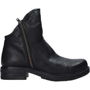 Boty Ženy Kotníkové boty Bueno Shoes 8M1108 Černá