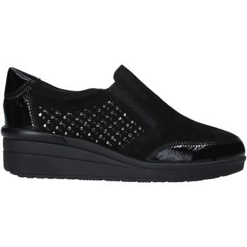 Boty Ženy Street boty Susimoda 8093 Černá