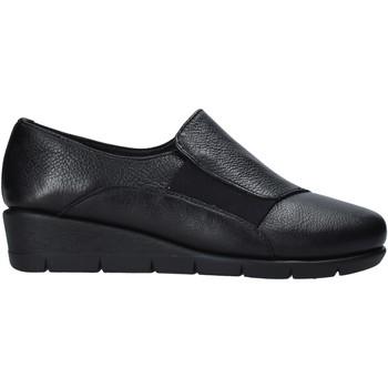Boty Ženy Mokasíny Susimoda 8972 Černá