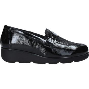 Boty Ženy Mokasíny Susimoda 800976 Černá