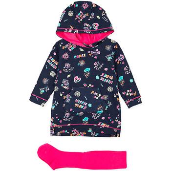 Textil Děti Set Losan 026-8030AL Modrý