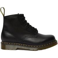 Boty Muži Kotníkové boty Dr Martens DMS101YSBSM26230001 Černá