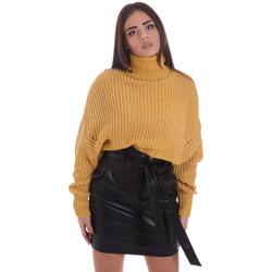 Textil Ženy Svetry Gaudi 021BD53013 Žlutá