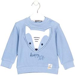 Textil Děti Svetry Losan 027-6002AL Modrý