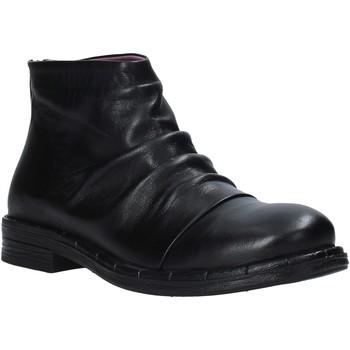 Boty Ženy Polokozačky Bueno Shoes 20WP2401 Černá