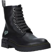 Boty Ženy Kotníkové boty Bueno Shoes 20WR4201 Černá