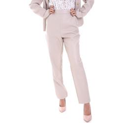 Textil Ženy Mrkváče Fracomina F120W10062E00701 Béžový