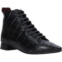 Boty Ženy Kotníkové boty Bueno Shoes 20WR3002 Černá